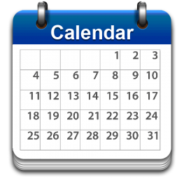 Calendar of Events Bachelor of Science in Nursing (Basic)